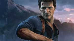 Uncharted 4 Game