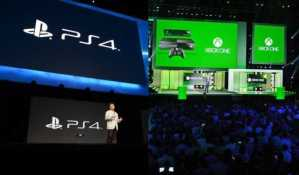 Xbox One Beats PS4 In July Month Sales