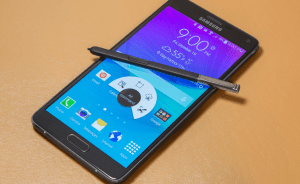 Samsung Galaxy Note 3 Marshmallow