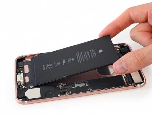 Apple iPhone 7 Plus Battery