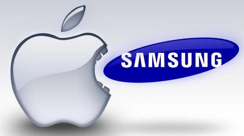 Apple iPhone 7 Plus vs Samsung Galaxy Note 7