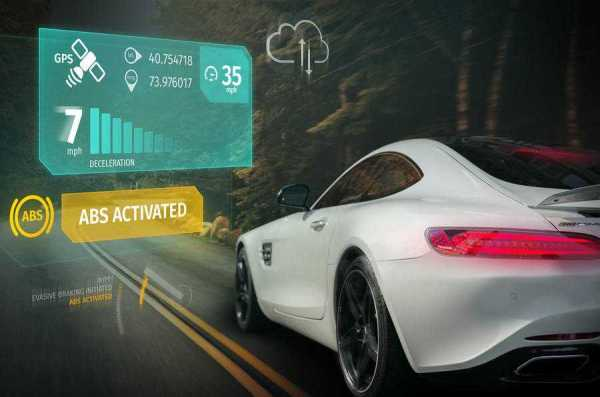 Audi, BMW and Mercedes to share data via network