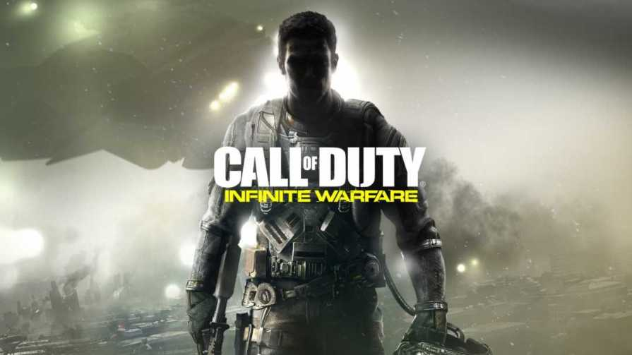 Call of Duty Infinite Warfare Dates For PS4, Xbox One