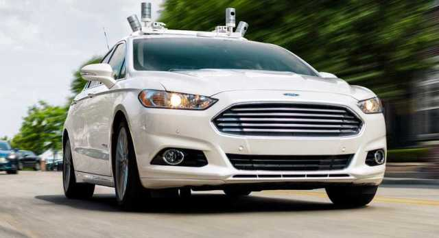 ford 2025