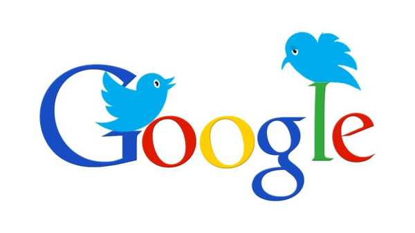 Google and Salesforce – Not a Good Choice for Twitter