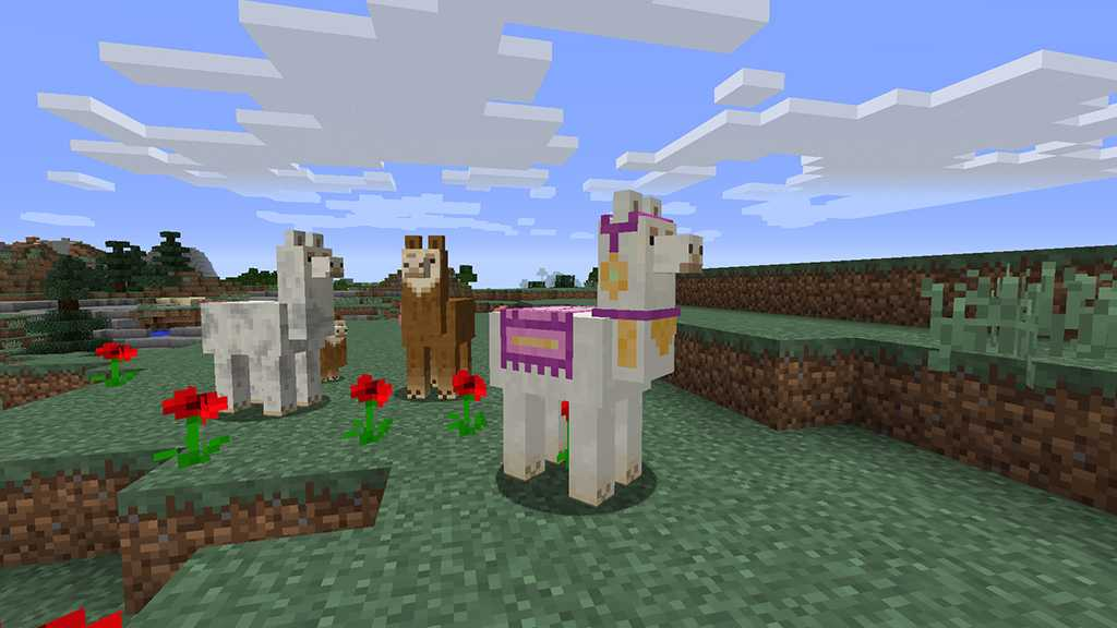 Minecraft PC Gets Exploration Update, Mojang Reveals More