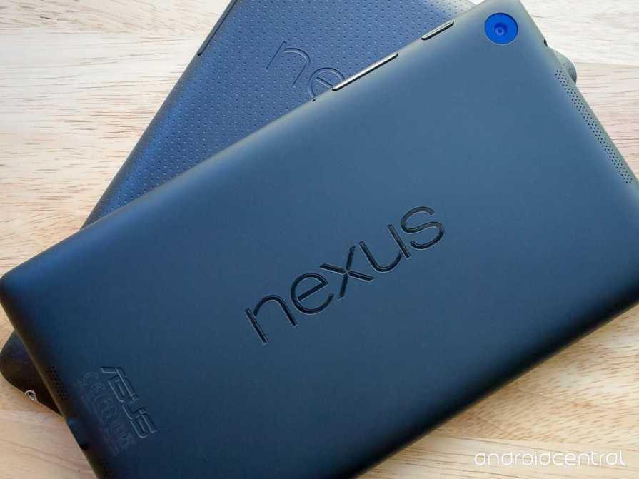Nexus Brand