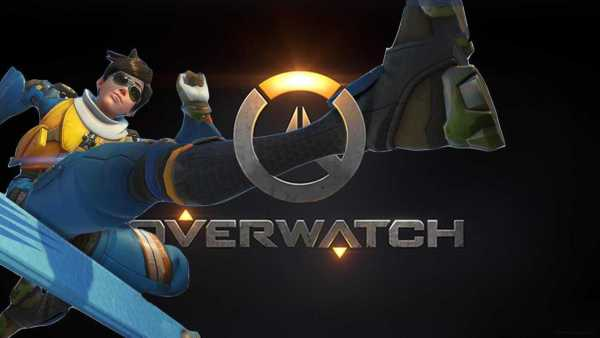 Overwatch Bandwidth Update