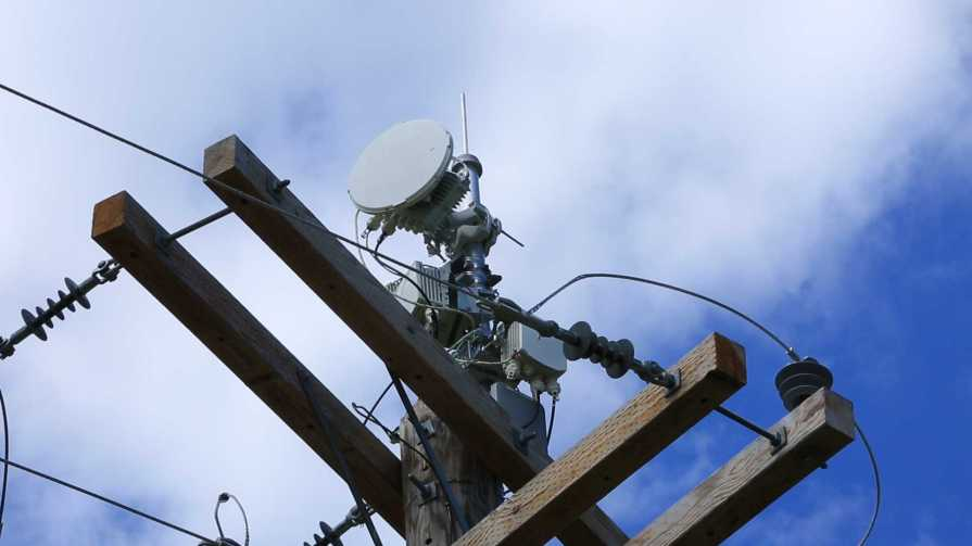AT&T and Project AirGig