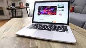 2016 Mac Book Pro