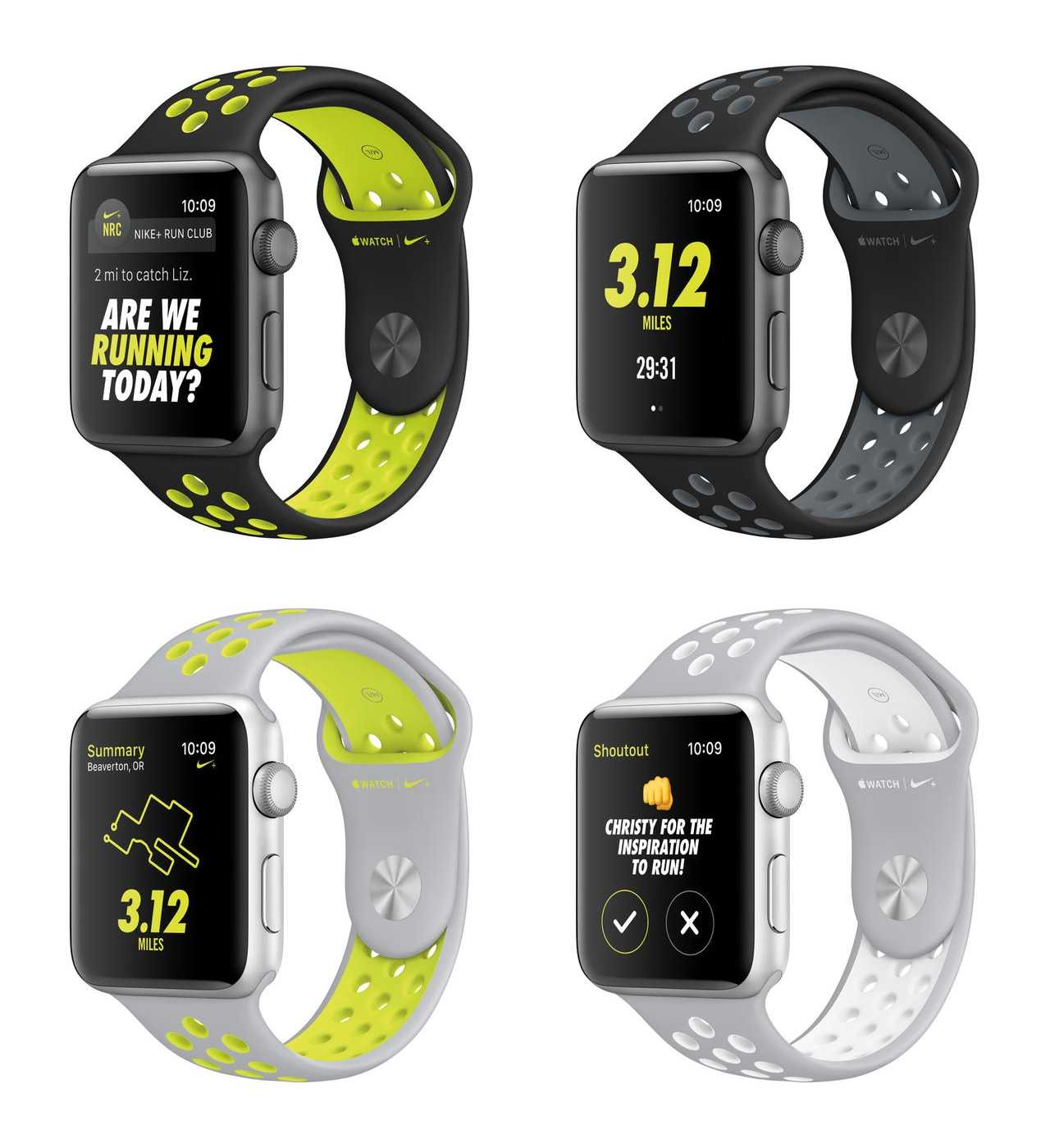 Apple Watch Nike+ to be Called Apple Watch Victory? – The Ultimate Watch  for Runners