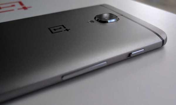OnePlus 3T Specs