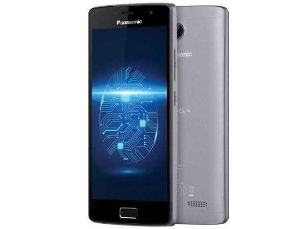 Panasonic Eluga Tapp Battery Life
