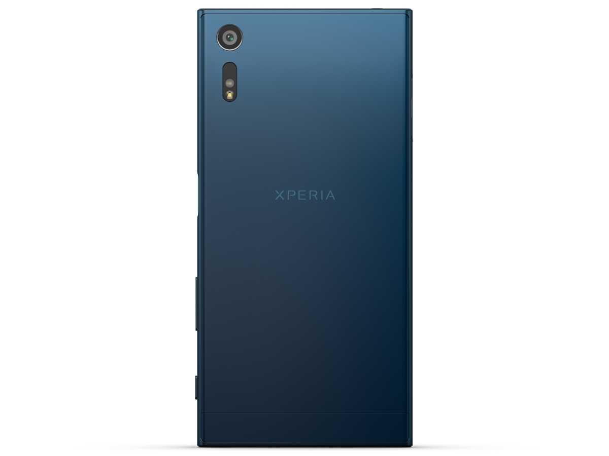 Top Three Reasons to Buy the Sony Xperia XZ