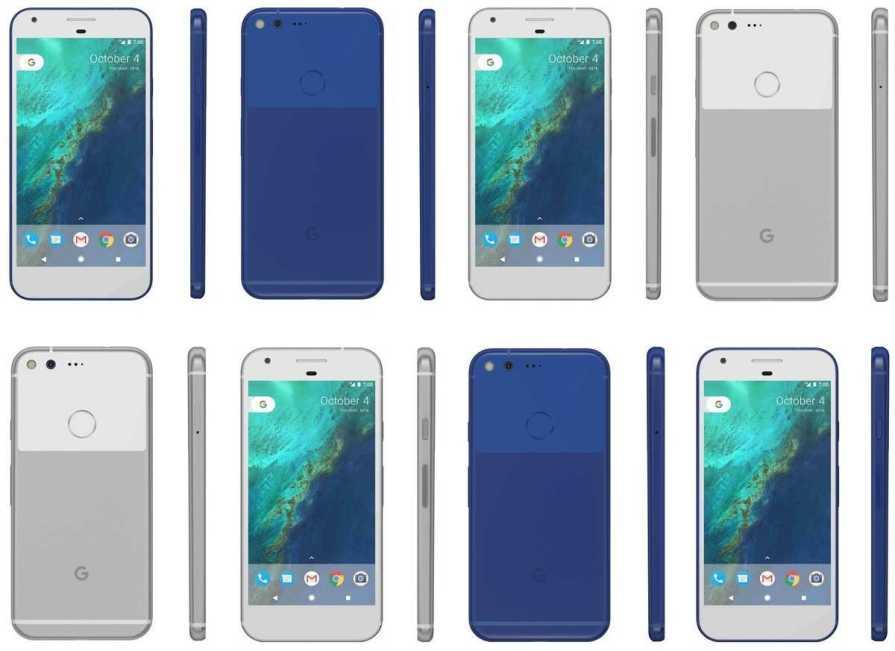 Verizon Wireless Google Pixel Phones