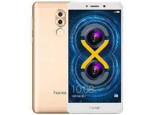 Huawei Honor 6X vs Xiaomi Redmi Note 4