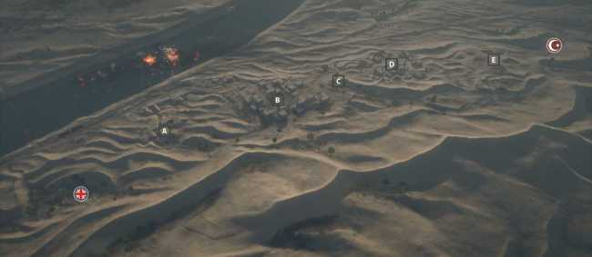 Battlefield 1Update