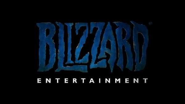 Blizzard Blizzcon event