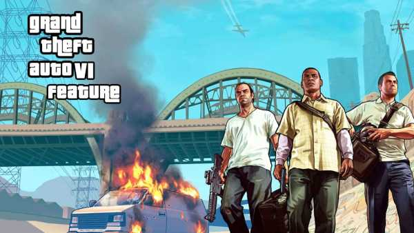 GTA 6 Features