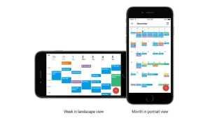Google Calendar App Version 1.6.3