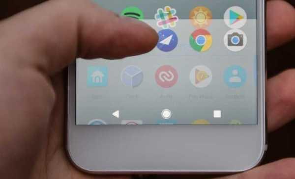 Google Updates Pixel Phones