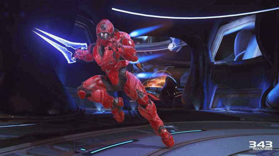 Halo 5 Server Improvements