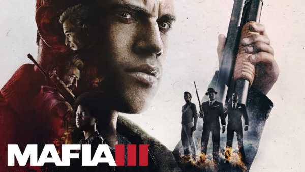 Mafia 3 Black Friday Deals