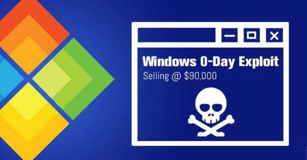 Microsoft Zero Day DNC hacking