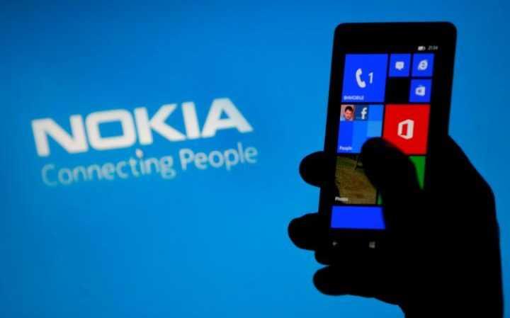 Nokia Smartphones in 2017