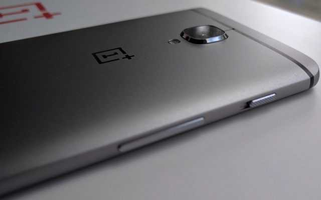 OnePlus 3T Coming on Nov 15