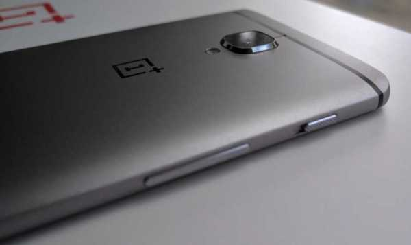 OnePlus 3T Launch