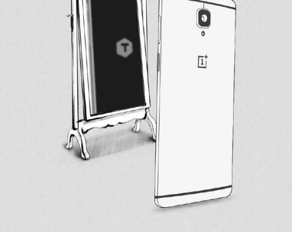 OnePlus 3T Leaked Images