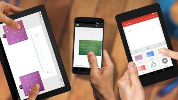 SwiftKey Keyboard App Updated