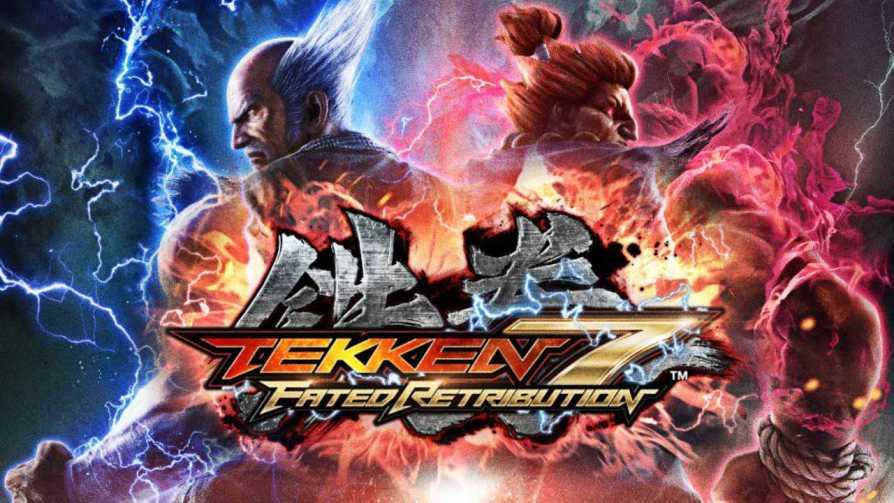 Tekken 7 Trailer