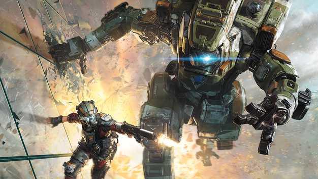 Titanfall 2 New DLC