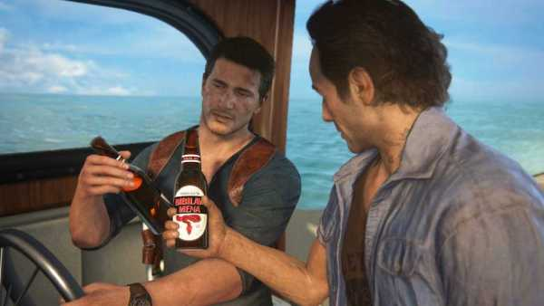 Uncharted 4 New Patch