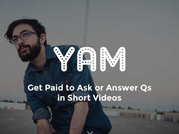 Yam app