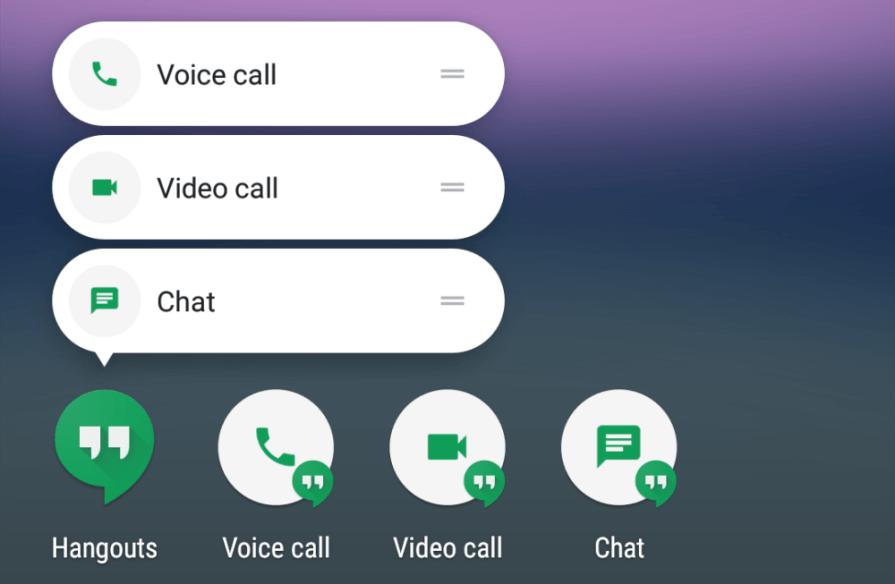 Google Hangouts 14