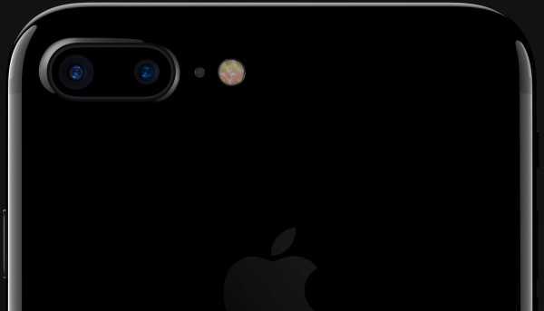 iPhone 3D Dual Lens Camera