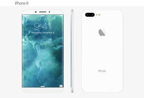iPhone 8 Three Models