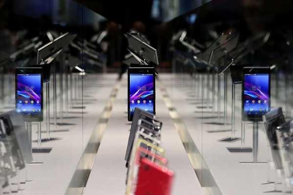2017 CES Devices