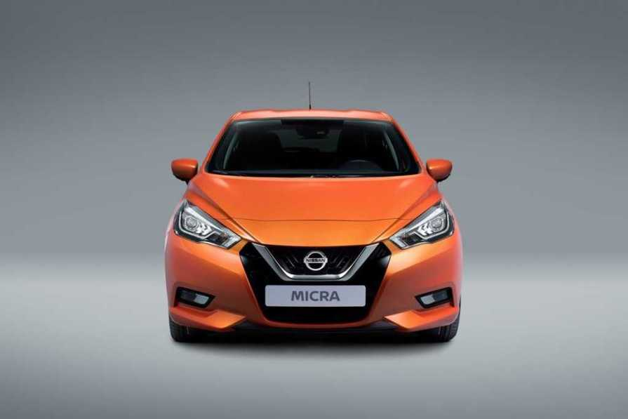 2017 Nissan Micra Pricing