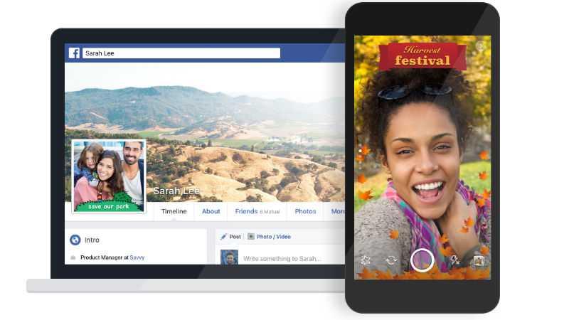 Facebook Camera Effects Platform