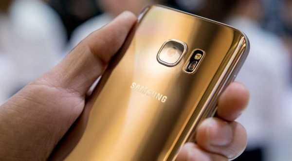 Galaxy S8 Bluetooth 5 Standard