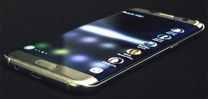 Galaxy S8 New Leaks