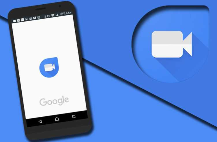 Google Duo Version 5.0
