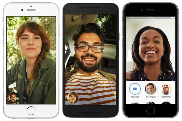 Google Duo Video-Quality Improvements