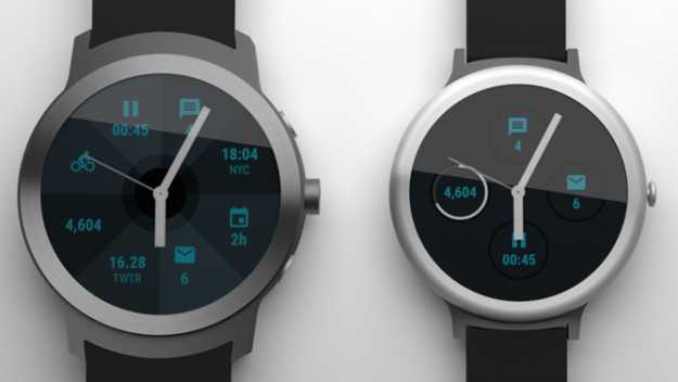 Google Pixel Smartwatches