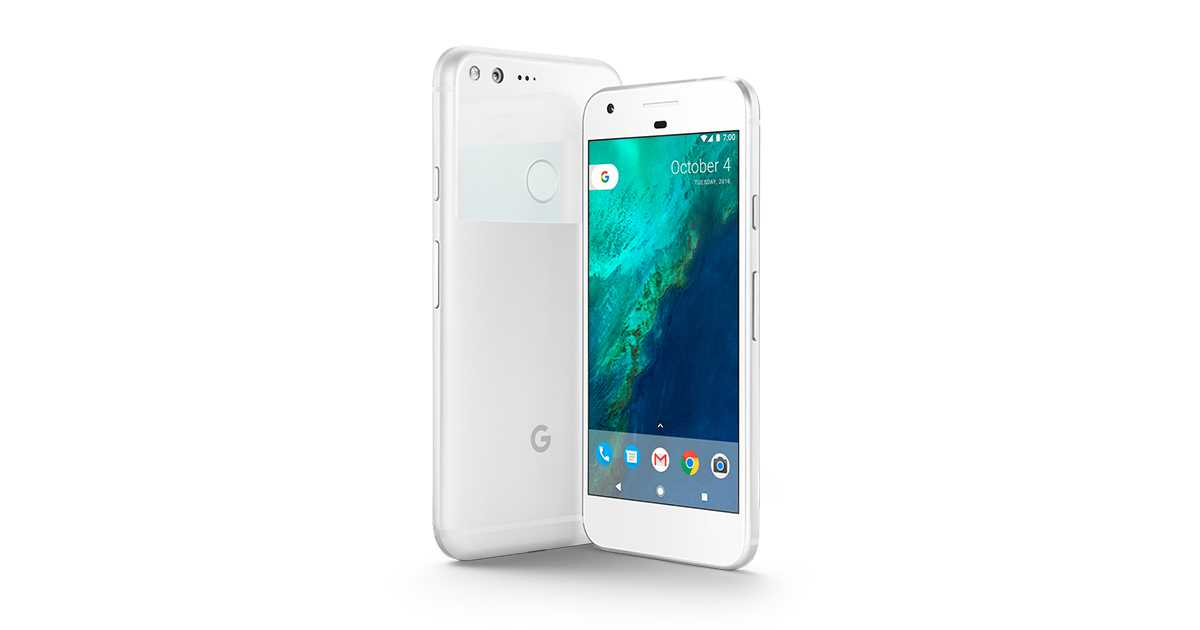 Google fixes Bluetooth connectivity issues in Pixel and Pixel XL devices