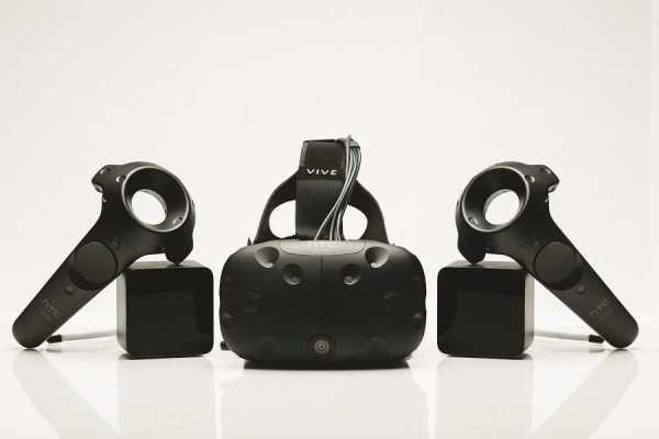 HTC Vive 2 Launch